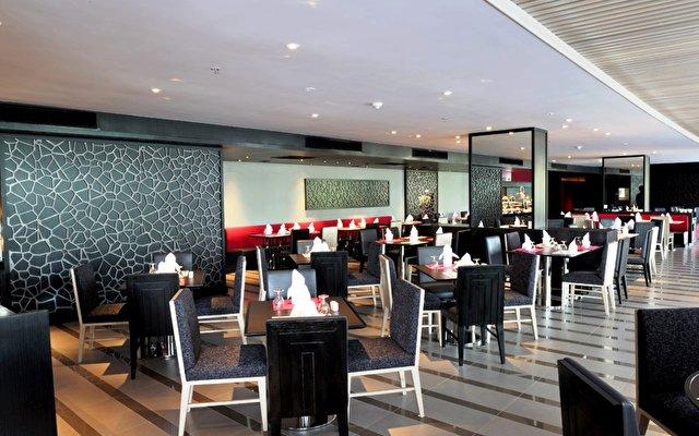 Best Western Premier Amaranth Suvarnabhumi Airport 5