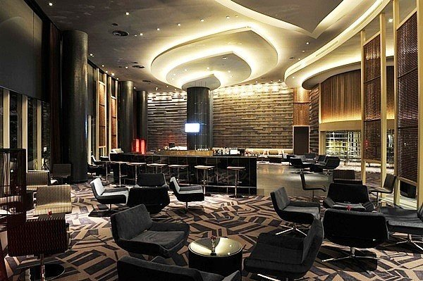 Best Western Premier Amaranth Suvarnabhumi Airport 7