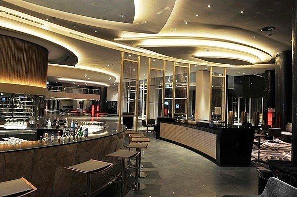 Best Western Premier Amaranth Suvarnabhumi Airport 8