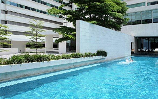 Metropolitan Bangkok 2