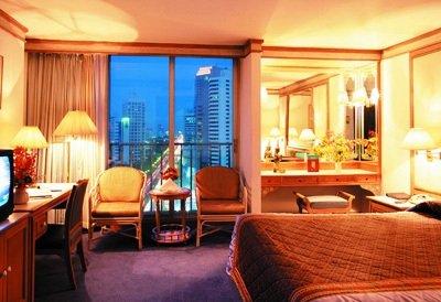 Montien Hotel Bangkok 4