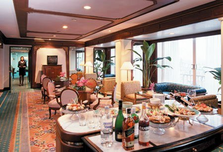 Montien Hotel Bangkok 5