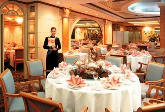 Montien Hotel Bangkok 6