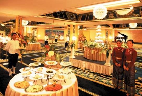 Montien Hotel Bangkok 7