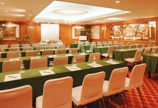 Montien Hotel Bangkok 8