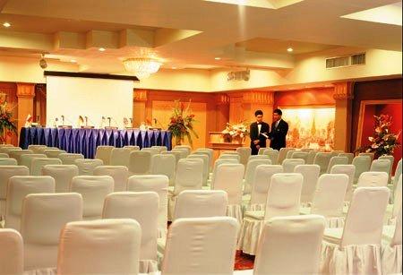 Montien Hotel Bangkok 9