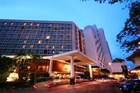 Montien Hotel Bangkok 1