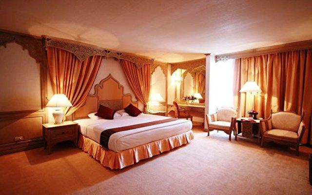 Montien Hotel Bangkok 3