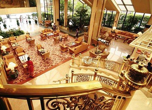 Montien Hotel Bangkok 2