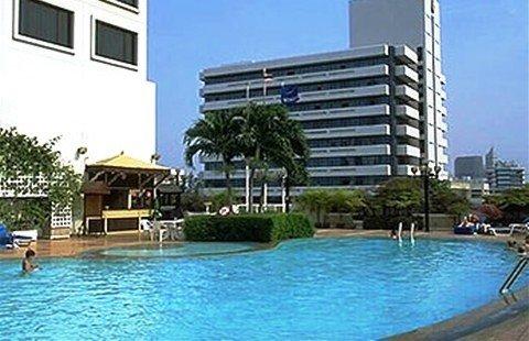 Novotel Siam Square 2