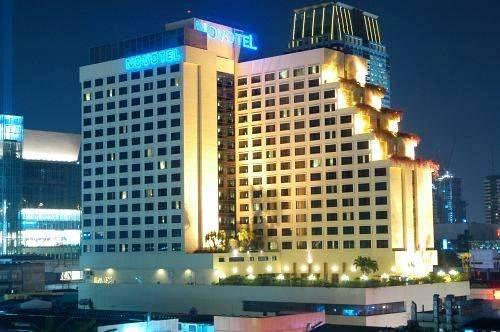 Novotel Siam Square 1