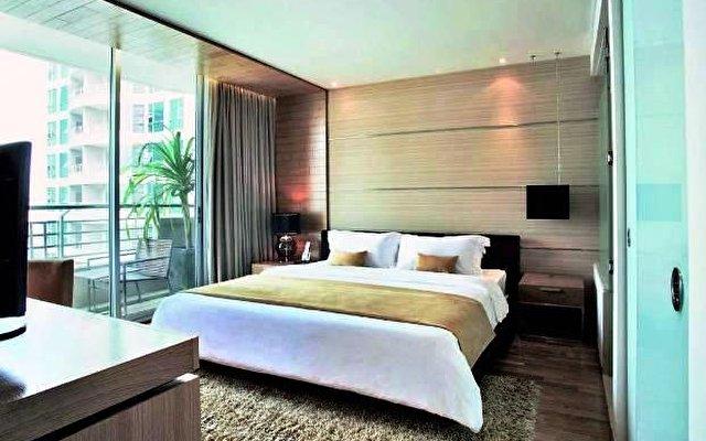 Radisson Hotel Bangkok Sathorn  3