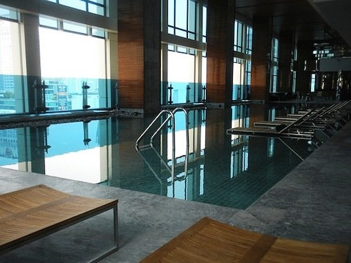 Renaissance Bangkok Ratchaprasong Hotel 8