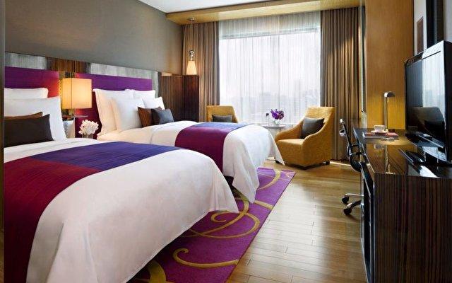 Renaissance Bangkok Ratchaprasong Hotel 9