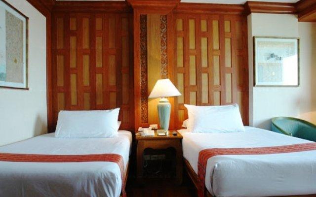Grand Ayudhaya (ex. Grand Hotel) 5