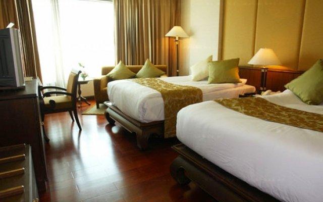 Grand Ayudhaya (ex. Grand Hotel) 6