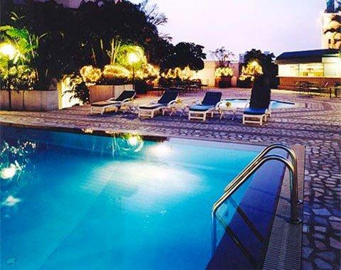 Grand Ayudhaya (ex. Grand Hotel) 2