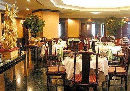 Grand Ayudhaya (ex. Grand Hotel) 9