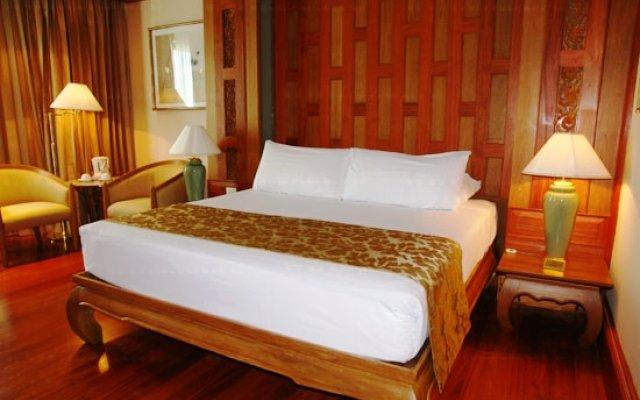 Grand Ayudhaya (ex. Grand Hotel) 3