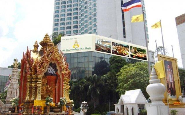 Grand Ayudhaya (ex. Grand Hotel) 1
