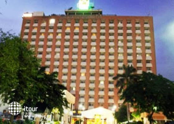 Grand Tower Inn Sukhumvit 1