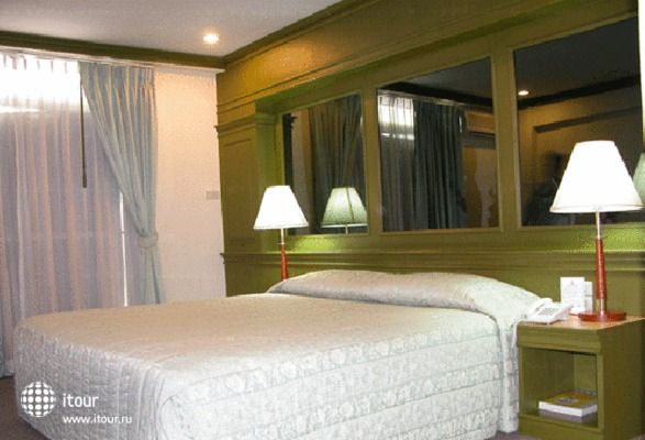 Grand Tower Inn Sukhumvit 3