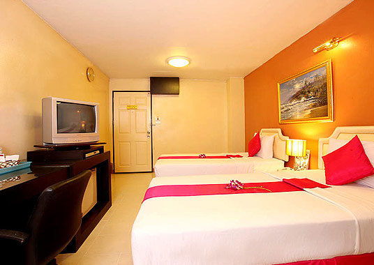 Vaboir Lodge Royal Suite 6