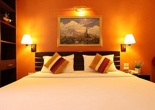 Vaboir Lodge Royal Suite 7