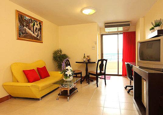 Vaboir Lodge Royal Suite 9