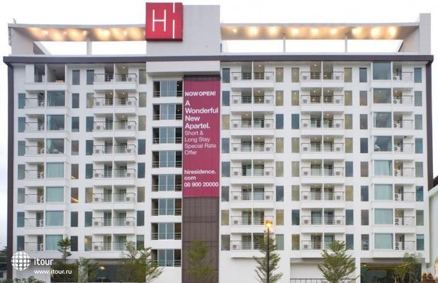 Hi Residence 1