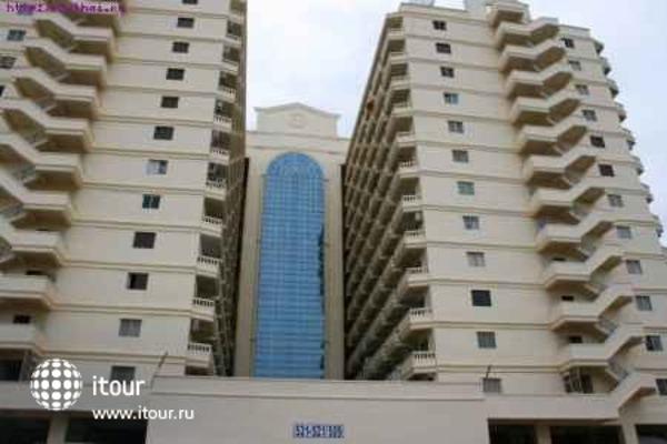 Niran Grand Hotel 1