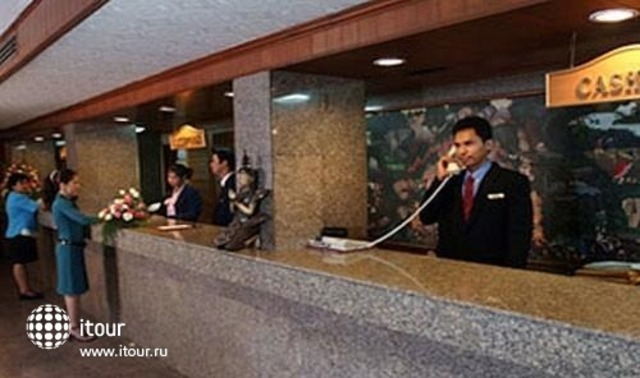 Niran Grand Hotel 5