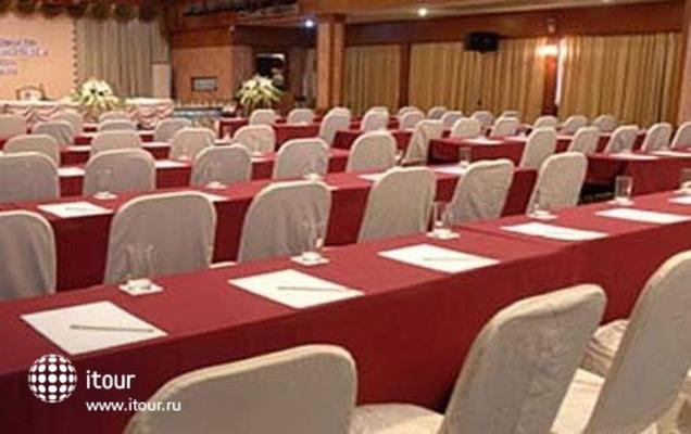Niran Grand Hotel 6