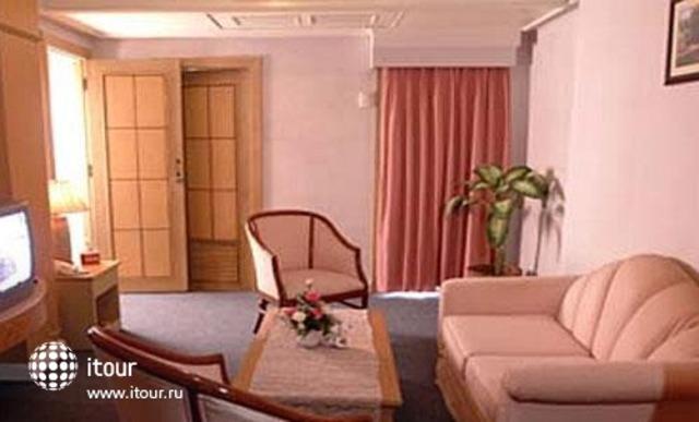Niran Grand Hotel 8