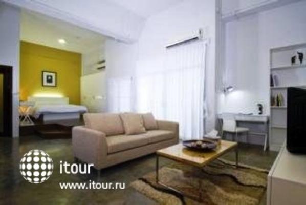 212 Service Apartment 1