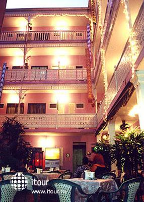 Sawasdee Bangkok Inn 4
