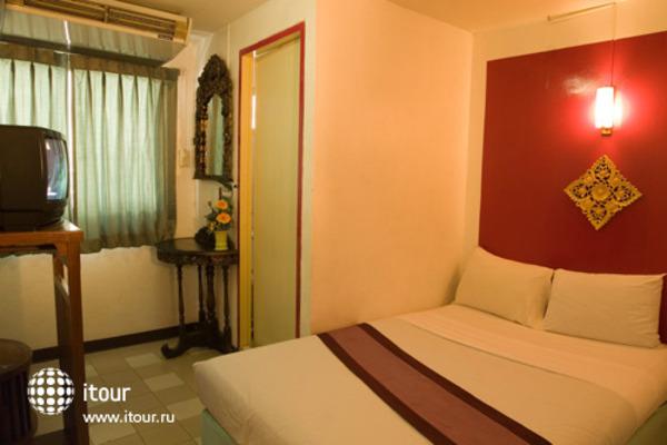 Sawasdee Bangkok Inn 2