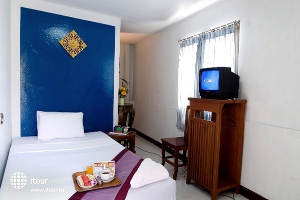 Sawasdee Bangkok Inn 3
