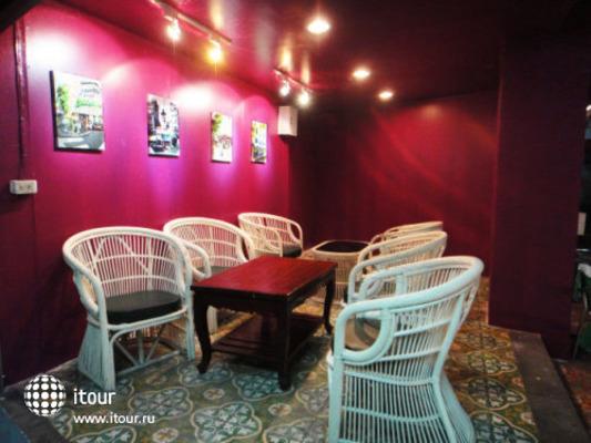 Sawasdee Bangkok Inn 7