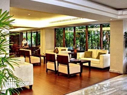 Bangkok Centre Hotel 2