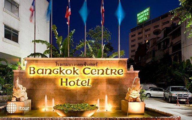 Bangkok Centre Hotel 1