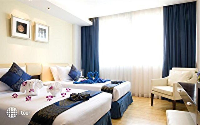 Bangkok Centre Hotel 3