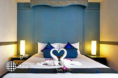 Bangkok Centre Hotel 7