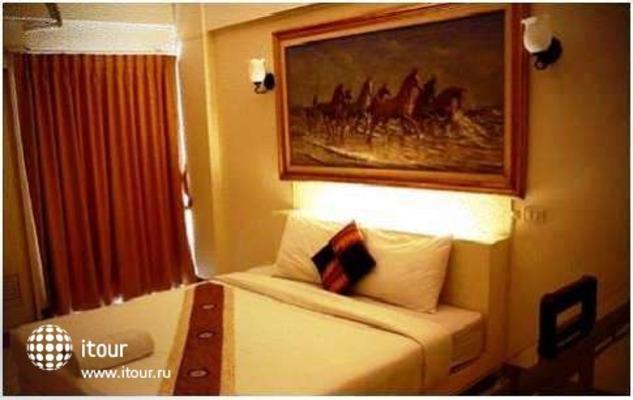 Nawarat Resort & Serviced Apartment 3