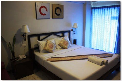 Nawarat Resort & Serviced Apartment 5