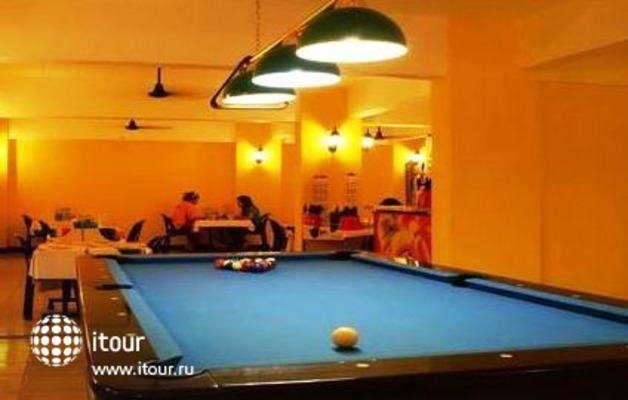 Nawarat Resort & Serviced Apartment 7