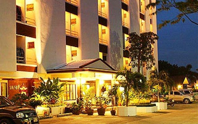 Nawarat Resort & Serviced Apartment 1