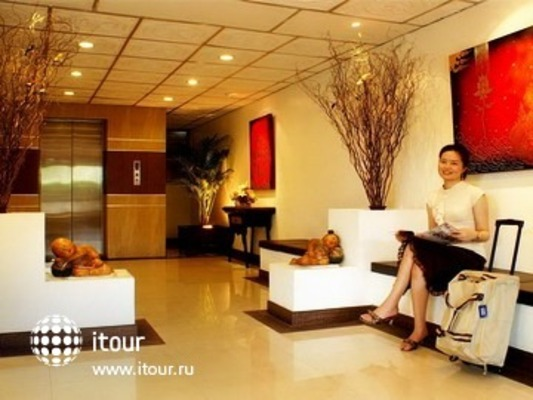Nawarat Resort & Serviced Apartment 2