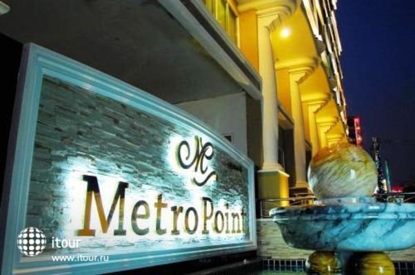 Metropoint Bangkok 1