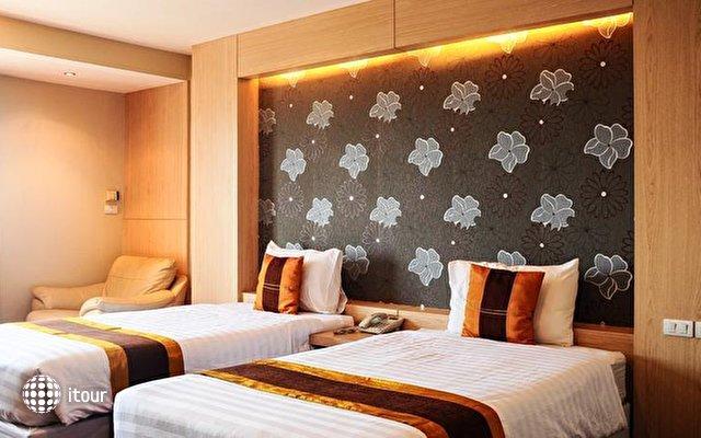 Avana Bangkok Hotel (bangna) 3